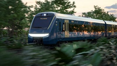 Fonatur va a reparar socavones en carretera por del Tren Maya