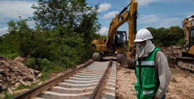 Tren maya trabajos 2