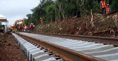 tren maya campeche